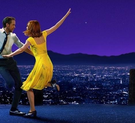 Filmhuis: La La Land