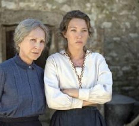 Filmhuis: Les Gardiennes