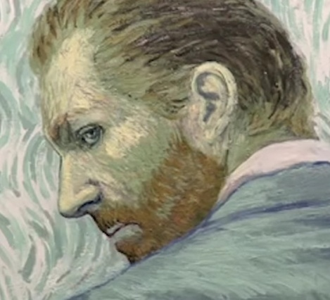 Filmhuis Loving Vincent*