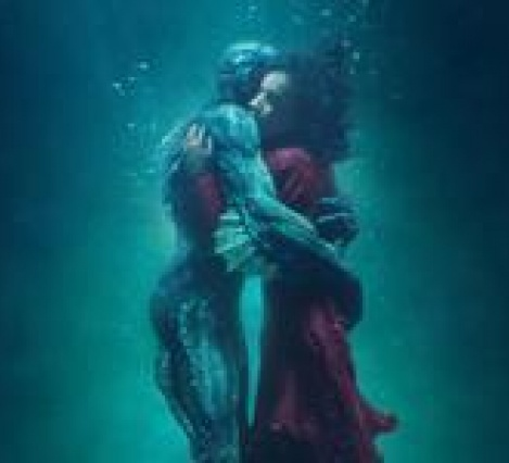 Filmhuis: The Shape of Water