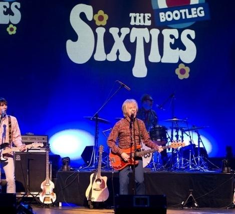 The Bootleg Sixties