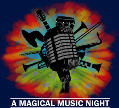 A Magical Music Night