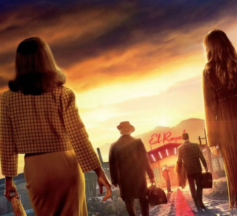 Filmhuis: Bad Times at the El Royale