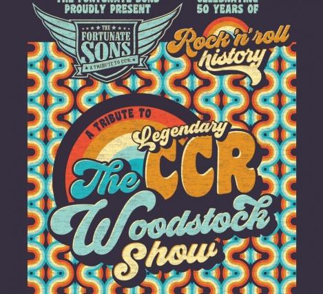 CCR, 50 jaar na Woodstock