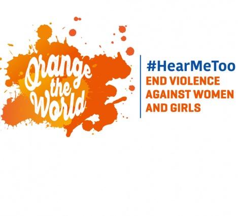 #Orangetheworld Documentaire City of Joy