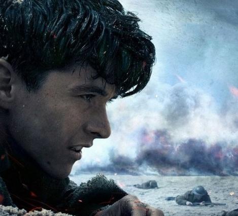 Filmplein: Dunkirk