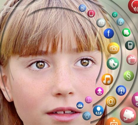 Ouder meet-up: kinderen & media: Staat mijn kind aan of uit?