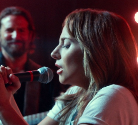 Filmhuis: A Star is Born