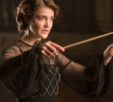Filmhuis: De Dirigent