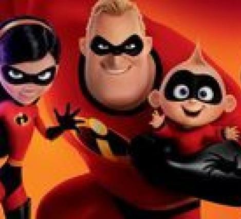 Jeugdfilm: Incredibles 2
