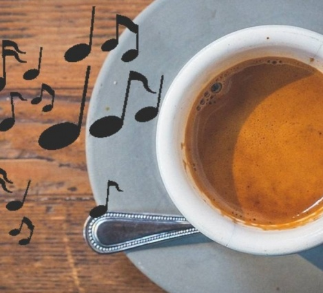 Koffieconcert