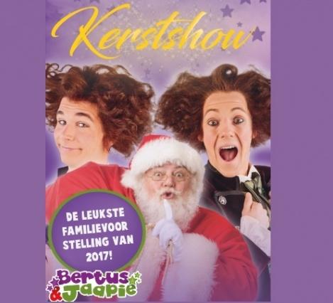 Paniek op het Kerstfeest!