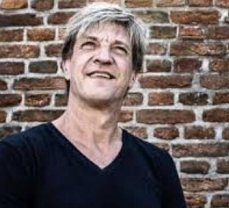 Sportcollege in theater: Wim Kieft