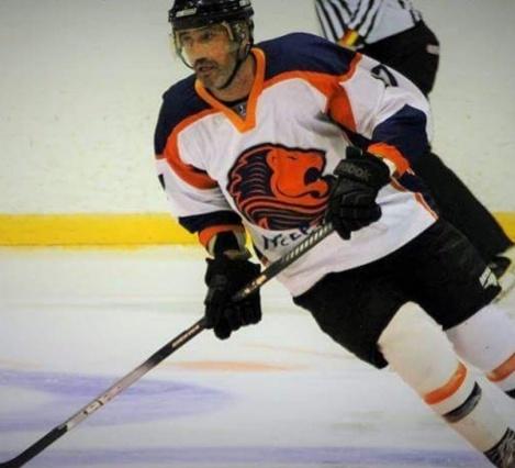 IJshockeycollege: Ode aan ijshockey en Trappers