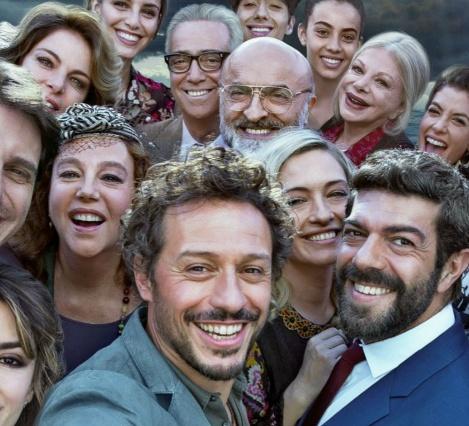 Filmhuis: A Casa Tutti Bene