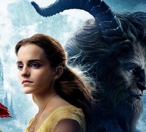 Filmplein: Beauty and the Beast