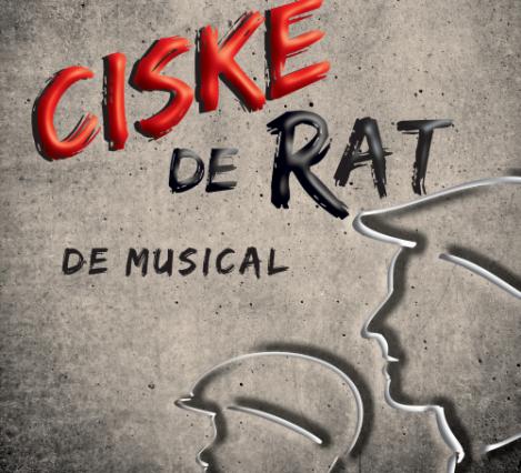 V.O.S. speelt Ciske de Rat