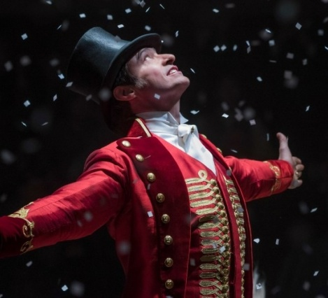 Filmhuis: The Greatest Showman