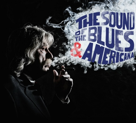 The Sound of The Blues & Americana