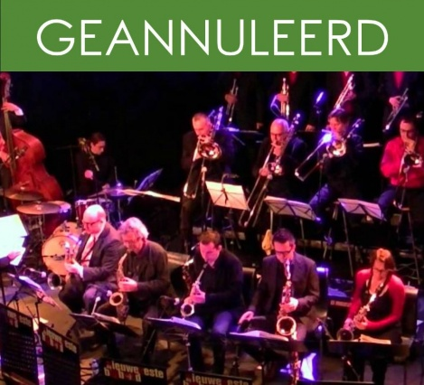 Noble Jazz feat. Nieuwe Veste Bigband   Hollandse Meesters
