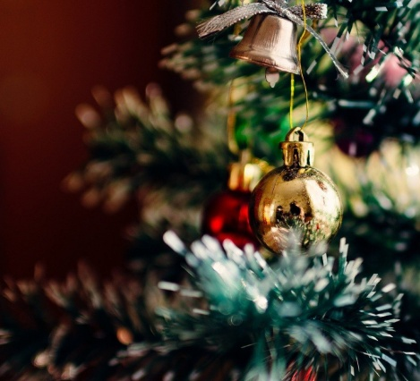 Klassieke Kerstmiddag