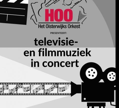 Televisie- en Filmmuziek in Concert