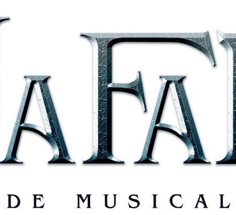 Jafar de Musical