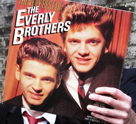 The Wieners play The Everly Brothers