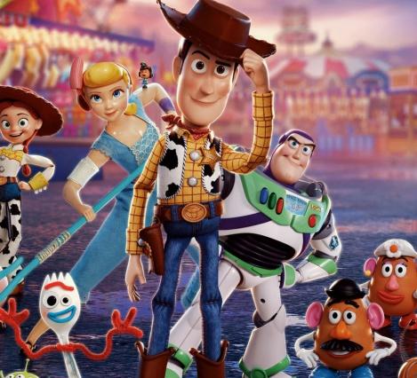 Toy Story 4 - Jeugdfilm