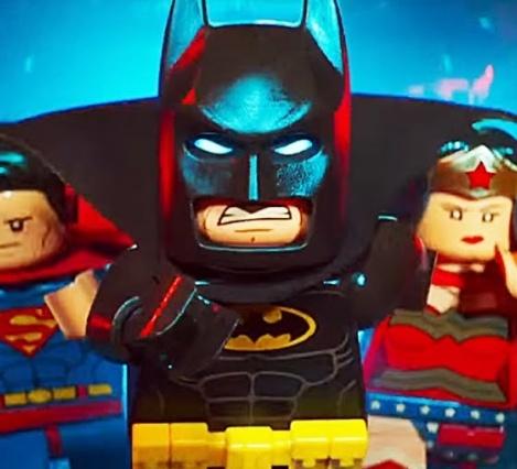 Jeugdfilm: The Lego Batman Movie