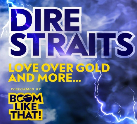 Dire Straits - Love over Gold and more