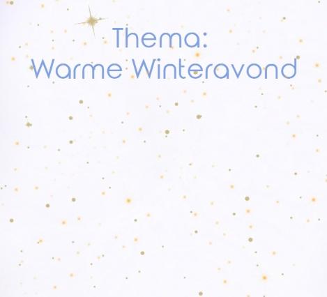 Thema: Warme Winteravond