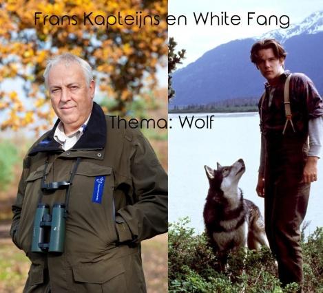 Thema Avond: Wolf