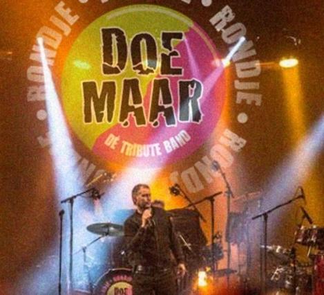 Doe Maar Tribute