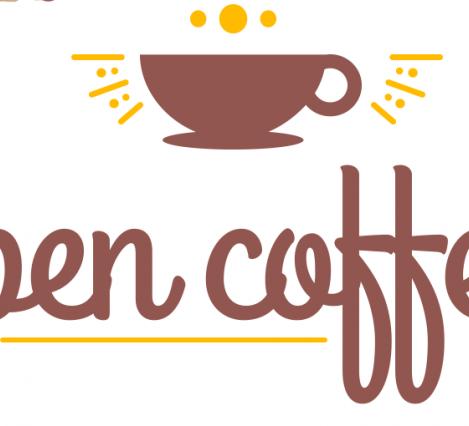 Open Coffee