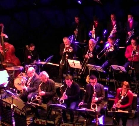 Noble Jazz feat. Nieuwe Veste Bigband | Hollandse Meesters