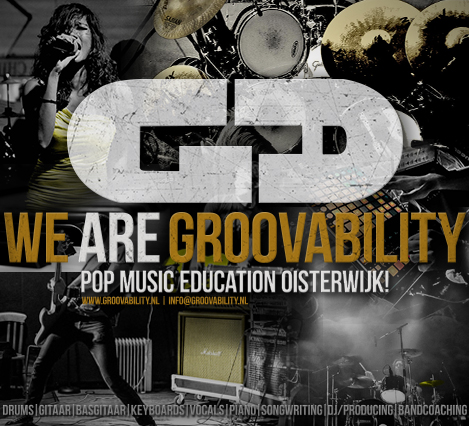 Groovability